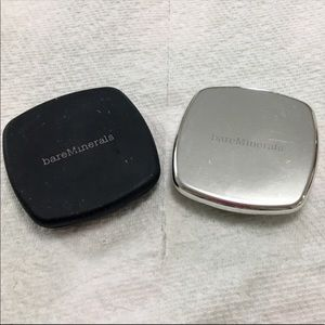 Bare Minerals Eyeshadow Compacts